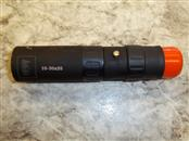 REI Z13 10-30X25MM MONOCULAR WITH COMPASS **NO CASE**
